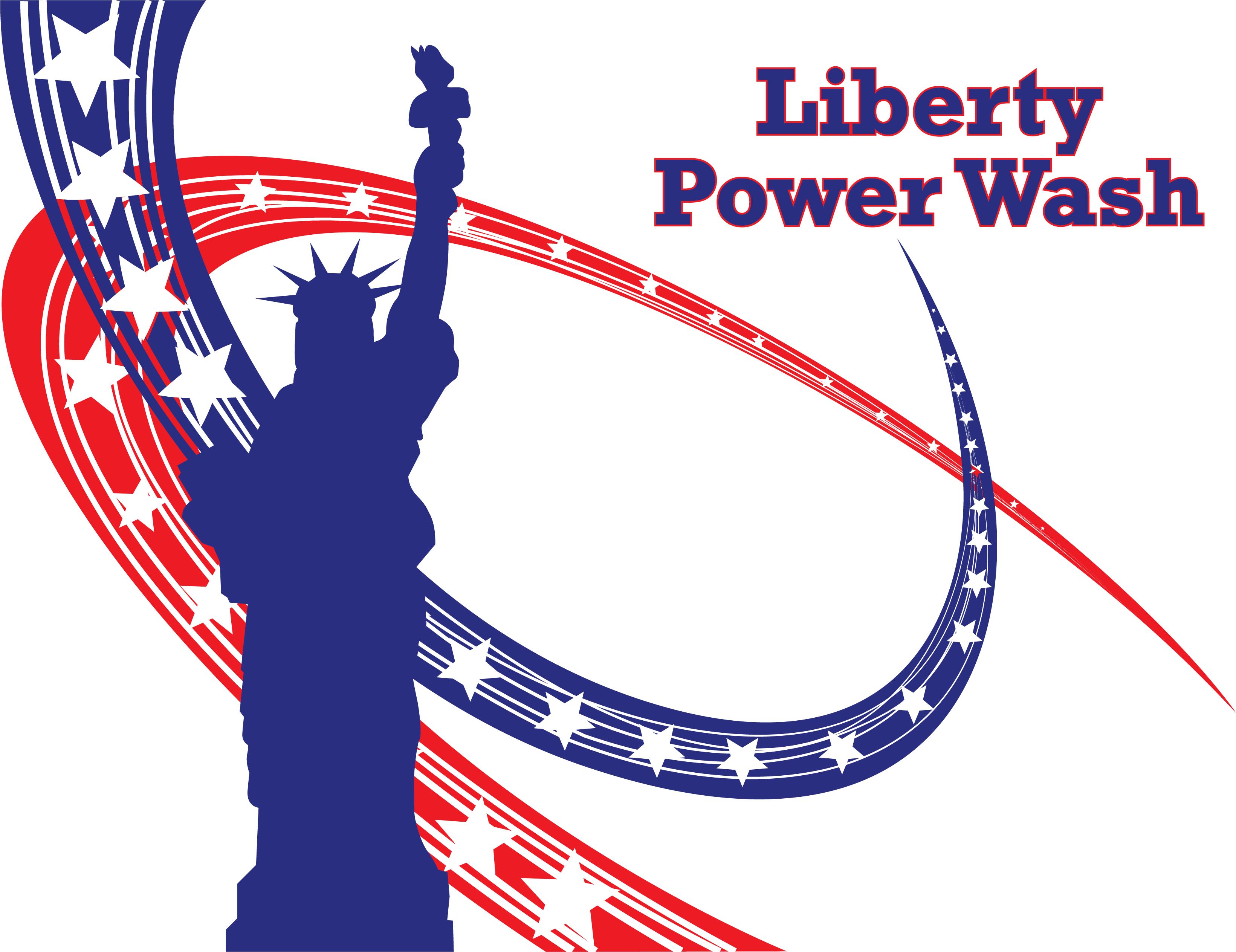 Liberty Power Wash